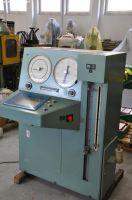 Maszyna wytrzymałościowa FRITZ HECKERT ZT10 173.11 1980-Zdjęcie 6