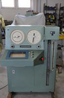 Testing Machine FRITZ HECKERT ZT10 173.11