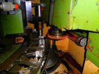 Versnelling vormgeven machine LORENZ LS 150