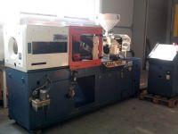 Plast injeksjon molding machine FORMOPLAST FO 235/80