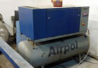 2D Plasma cutter HYPERZAKMET HPR 260 A 2008-Photo 3