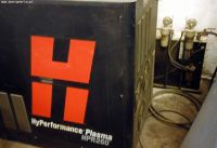 2D Plasma cutter HYPERZAKMET HPR 260 A 2008-Photo 4
