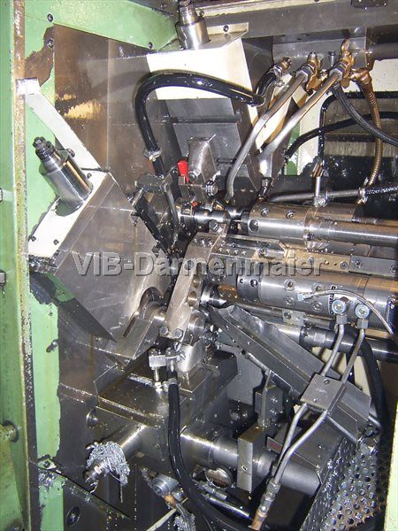 multi spindle automatic lathe pdf