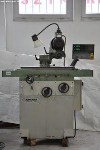 Szlifierka narzędziowa JUNGNER US 450 1992-Zdjęcie 3
