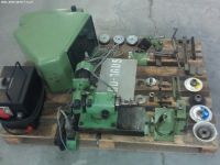 Szlifierka narzędziowa JUNGNER US 450 1992-Zdjęcie 7