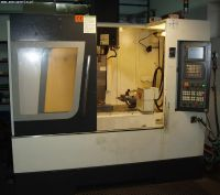 CNC Vertical Machining Center HARTFORD LG-800