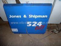 Bruska rovinná JONES SHIPMAN 524 EASY