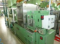 CNC automatisk dreiebenk Tornos AS 14