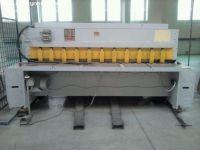 Forfecare ghilotina mecanica GMA 4x250 JHO
