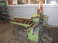Bügelsägemaschine KASTO PSB 280 U