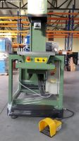 C Frame Hydraulic Press HYDRAPRES PHW-16 2008-Photo 3
