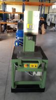 C Frame Hydraulic Press HYDRAPRES PHW-16 2008-Photo 2
