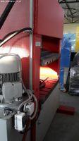 Prasa hydrauliczna bramowa OTTO HS WWe-p 120T 2010-Zdjęcie 18