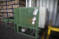 Injecție mase plastice masina de turnare DESCO FSP 1000 K