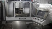 CNC Milling Machine PEDERSEN VP-2000