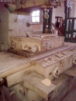 Vertical Boring Machine STANKO IMPORT 2D 450 1984-Photo 2