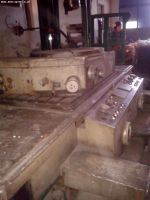 Vertical Boring Machine STANKO IMPORT 2D 450 1984-Photo 3