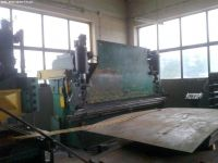Prensa plegadora hidráulica STANKOIMPORT IA1430A
