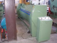 Folding Machines for sheet metal KRAMER AMAUT III