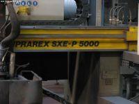 Przecinarka plazmowa 2D ESAB SUPRAREX SXE-P2 5000 RH 2000-Zdjęcie 3