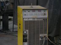 Przecinarka plazmowa 2D ESAB SUPRAREX SXE-P2 5000 RH 2000-Zdjęcie 5