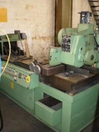 Circular Cold Saw TRENNJAeGER VC 326 A