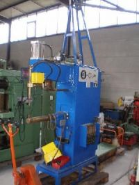 Spot Welding Machine NIMAK PMP 6-1/50