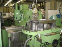 CNC Milling Machine MAHO MH 700 C