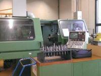 Innenschleifmaschine OVERBECK 600 IR CNC