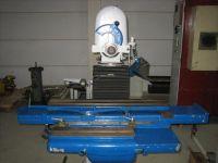 Werkzeugschleifmaschine SCHUETTE WU 3 MS