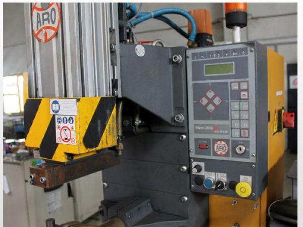 Spot Welding Machine ARO MA 53 J 31232 2001