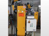 Spot Welding Machine ARO PA 09 A 1 J 1212 2001-Photo 5