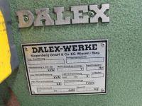 Punktschweißmaschine DALEX PMS 10-4 T 1990-Bild 4