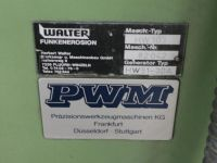 Senkerodiermaschine WALTER HW 103 1995-Bild 2