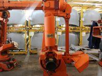 Roboter ABB IRB 6000 M 93 1996-Bild 5