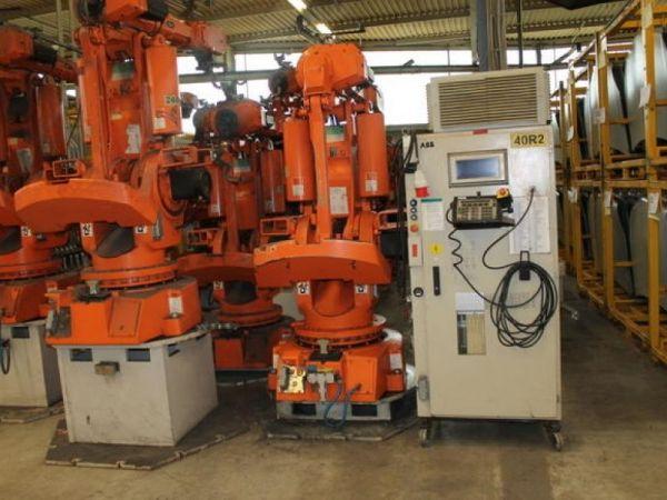 Robot ABB IRB 6000 M 93 1996