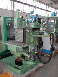 CNC freesmachine HERMLE UWF 700