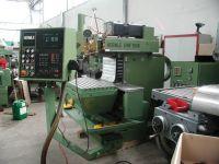 Frezarka CNC HERMLE UWF 1000