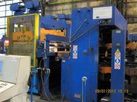 Linia do cięcia poprzecznego blachy IRON SpA 2007-Zdjęcie 8