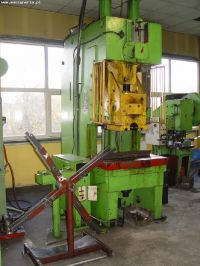 Eccentric Press PLASOMAT 100 T