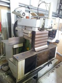 CNC frézka MIKRON WF 51 C/150