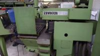 CNC Fräsmaschine MIKRON WF 21 C