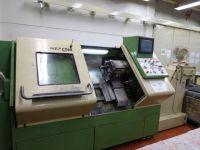 Tokarka CNC Gildemeister NEF CT 40