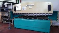 Hydraulische Abkantpresse CNC PROMECAN ITP-103