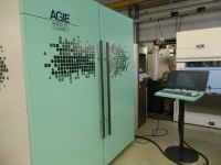 Wire Electrical Discharge Machine AGIECUT CLASSIC 3 S