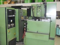 Wire Electrical Discharge Machine AGIE AC 200