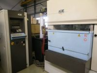 Wire Electrical Discharge Machine AGIE HSS 250
