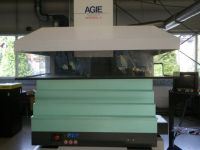 Sinker Electrical Discharge Machine AGIE INTEGRAL 3