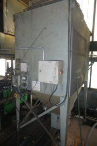 Autogen-Brennschneidanlage MESSER GRIESHEIM CORTA P 4000 1995-Bild 6