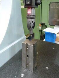 Messmaschine TESA MICOR-HITE 3 D FI 2007-Bild 2